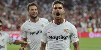 Sevilla Batal Permanenkan Andre Silva