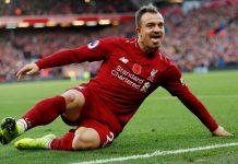 Agar Kembali Bahagia, Shaqiri Diminta Tinggalkan Liverpool