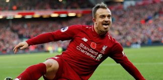 Guna Dapat Dana Segar, Liverpool Siap Lepas Pemain Swiss