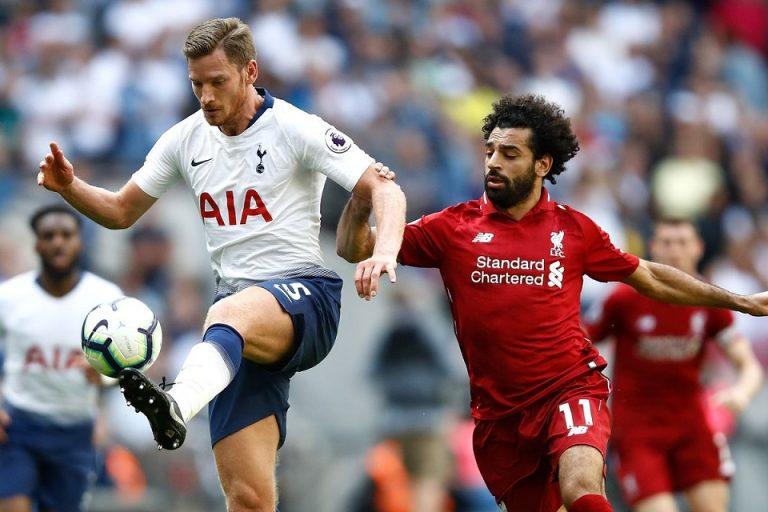Shearer: Dalam Top Performa, Liverpool Mudah Kalahkan Spurs