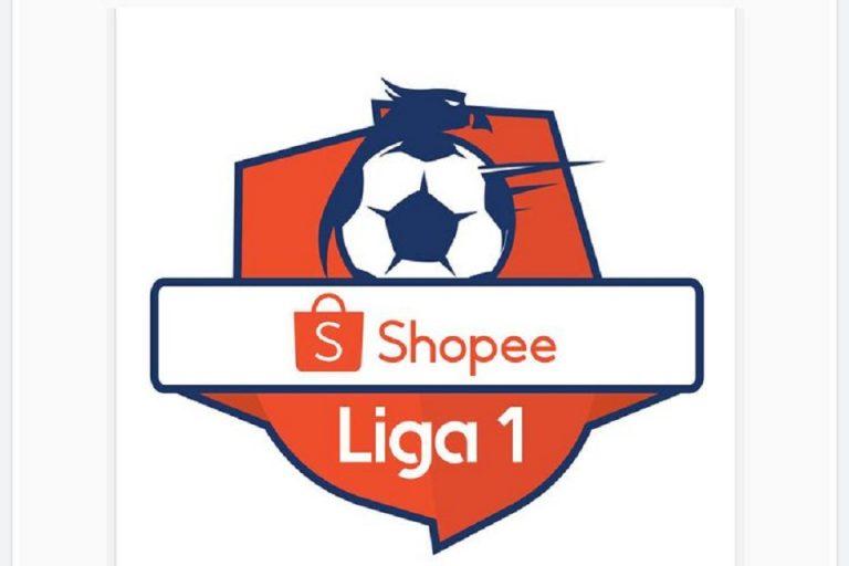 Shopee Jadi Sponsor Utama Liga 1 2019, Benarkah?