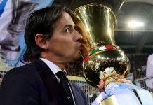 Presiden Lazio Bakal Terpukul Bila Inzaghi Gabung ke Juventus