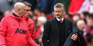 Man United Butuh Sosok Seperti Bryan Robson