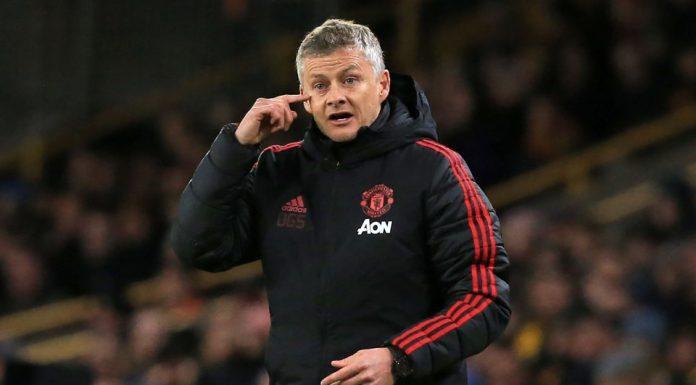 Solskjaer Tak Pantas Disalahkan Atas Terpuruknya Manchester United