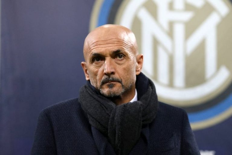 Resmi: Inter Milan Pecat Luciano Spalleti
