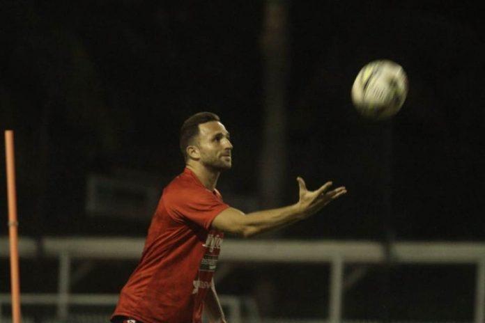 Meski Main Tandang, Bali United Bertekad Teruskan Tren Positif
