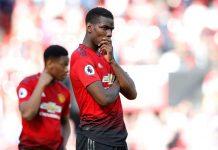 Pogba Harus Belajar Cara Meninggalkan Klub Dengan Benar