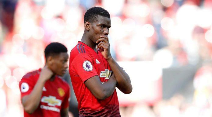 Pemain Ini Ingin Pogba Tetap di Man United