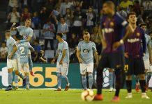 Tak Dihiasi Pemain Bintang, Barcelona Tumbang dengan Klub Ini