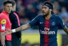 Ngeri! Neymar Dituduh Lakukan Tindak Perkosaan