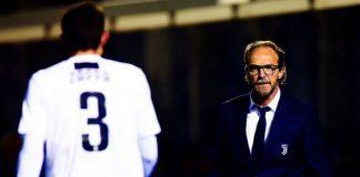 Tak Hanya Allegri, Pelatih Ini Juga Jadi 'Korban' Juventus
