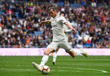 Tak Juga Laku, Madrid Akan Putus Kontrak Bale