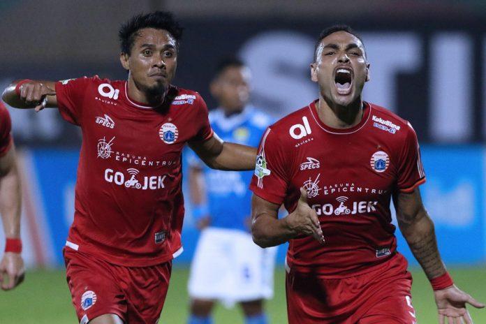 Tampil AFC, Peringkat Persija dan PSM Makassar Melesat Naik