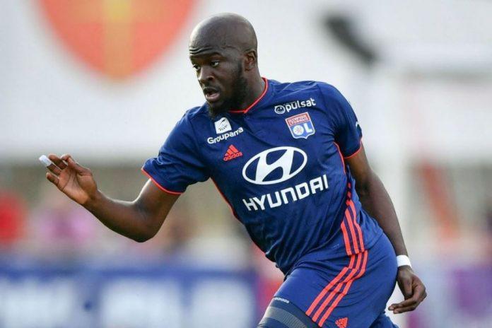 Angkut Bintang Lyon, Spurs Siap Pecahkan Rekor Transfer