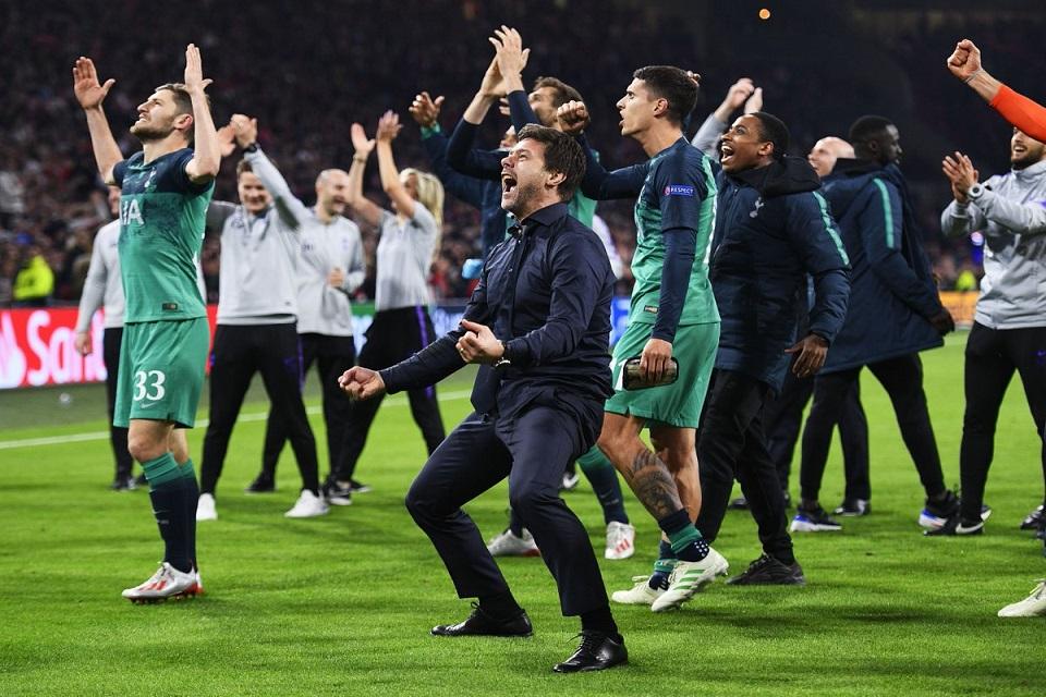 Pelatih Tottenham Buka Suara Tentang Transfer Pemain