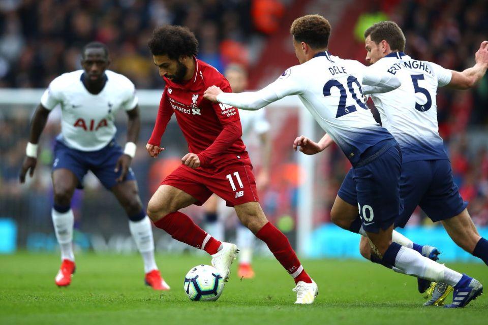 Tekanan Ada di Liverpool, Tottenham Bisa Juara Liga Champions