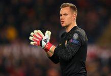 Ter Stegen Beri Dukungan tuk Coutinho Bisa Bangkit Di Bayern