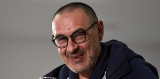 Tangani Juventus, Maurizio Sarri Langsung Dibebankan Target Tinggi