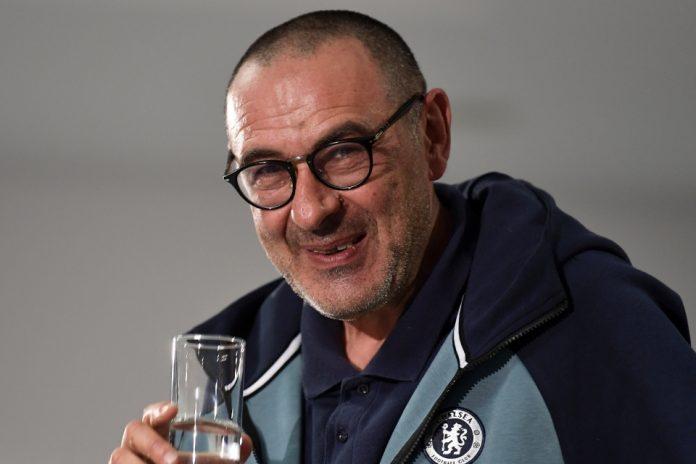 Terancam Dipecat, Sarri Sudah Ditunggu Tiga Klub Serie A