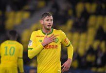 Terungkap, Emiliano Sala Ternyata Tidak Pernah Mau Hengkang Dari Nantes