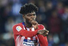 Inter Milan Harus Siapkan Rp 800 Miliar untuk Angkut Gelandang Atletico