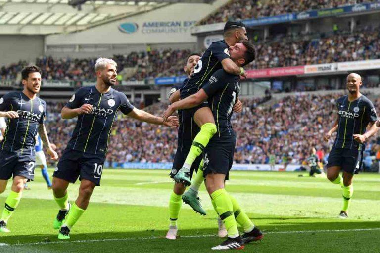 Tiga Pemain City ini Disebut Giggs Bisa Dengan Mudah Pindah ke Tim Inggris Manapun