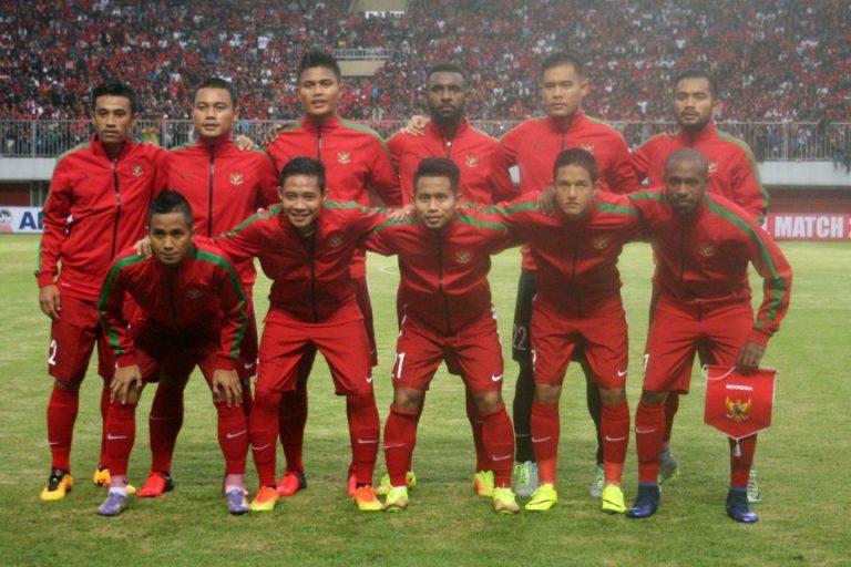 Kesulitan Timnas Jelang Kualifikasi Piala Dunia Zona Asia