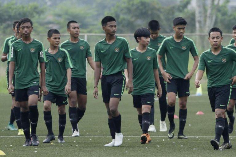 Bima Sakti Sudah Kantongi Pemain untuk Perkuat Timnas U-16, Siapa Saja?