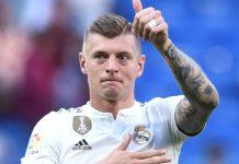 Soal Transfer Ronaldo, Kroos: Dia Senang, Madrid Untung