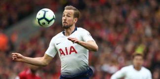 Tottenham Disarankan Cadangkan Kane di Partai Final UCL