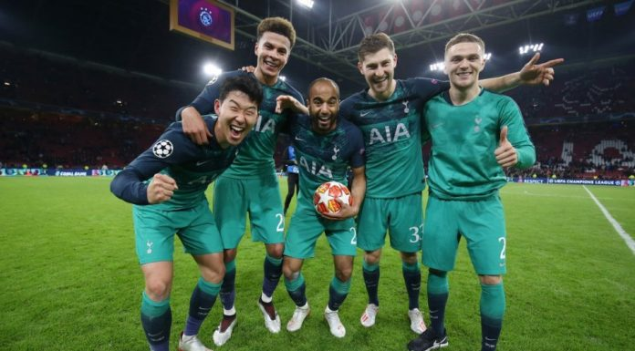 Tottenham Punya Rekor Bagus Ladeni Tim Inggris di Kompetisi Eropa, Apa itu?