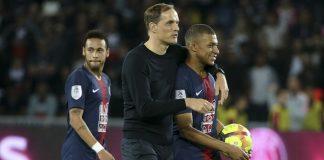 Tuchel Konfirmasi Neymar dan Mbappe Akan Hengkang dari PSG