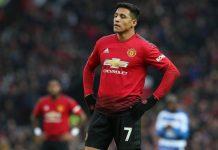 Uang Jadi Satu-Satunya Alasan Sanchez Gabung Manchester United