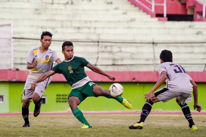 Uji Coba Lawan Malang, Persebaya Menang Telak 8-0