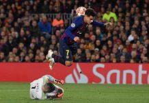Coutinho Tepis Rumor Terkait Masa Depannya