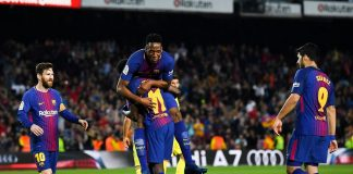 Usai Pemain Ini Cedera, Valverde Harus Ubah Rencana Lawan Liverpool