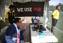 VAR di Indonesia