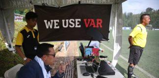Madura United Desak Penggunaan VAR Di Liga 1 2019