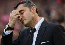 Valverde Sebut Kekalahan Atas Valencia Tak Ada Hubungannya dengan Finalis Liga Champions