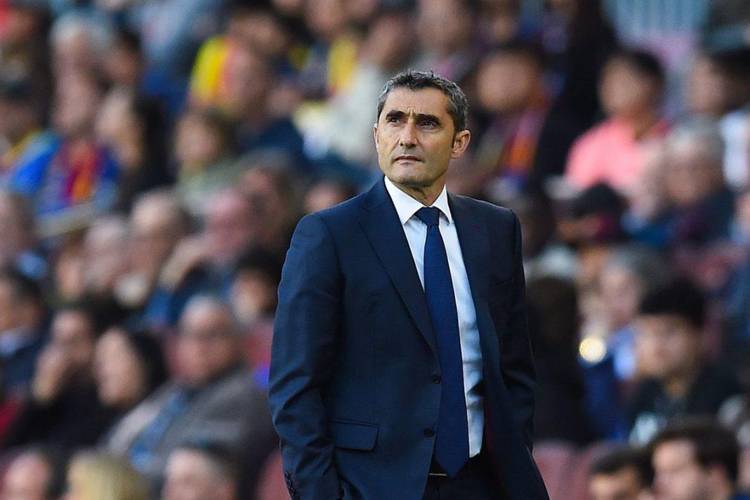 Valverde Puas Dengan Rekrutan Anyar Barcelona di Bursa Transfer Musim Panas