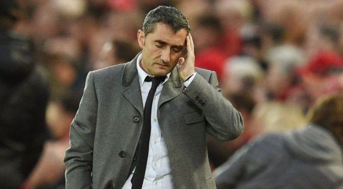 Valverde Wajar Suporter Menyoraki Barcelona Di Camp Nou