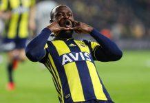 Victor Moses Masuk Radar Inter Milan