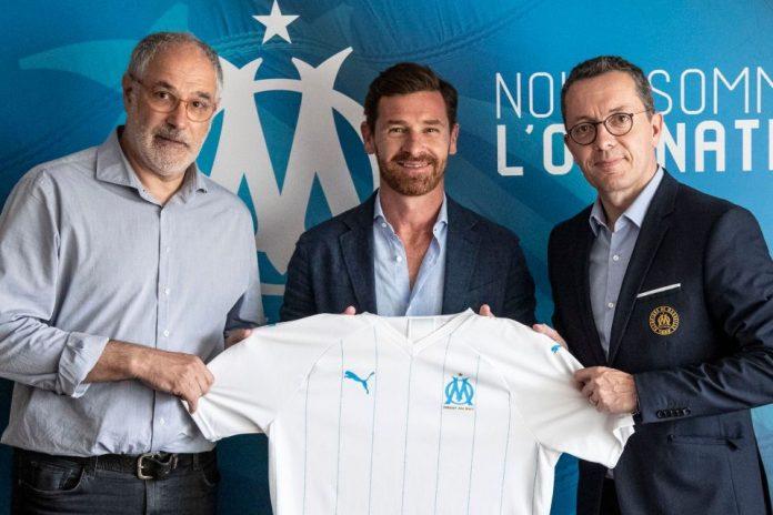 Villas-Boas Mau Loloskan Marseille ke Liga Champions
