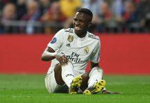 Wondekid Brazil Menjadi Pemain yang Paling Pantas Dipertahankan Madrid