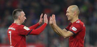 WInger Bayern Munchen Masih Gelap Soal Masa Depan