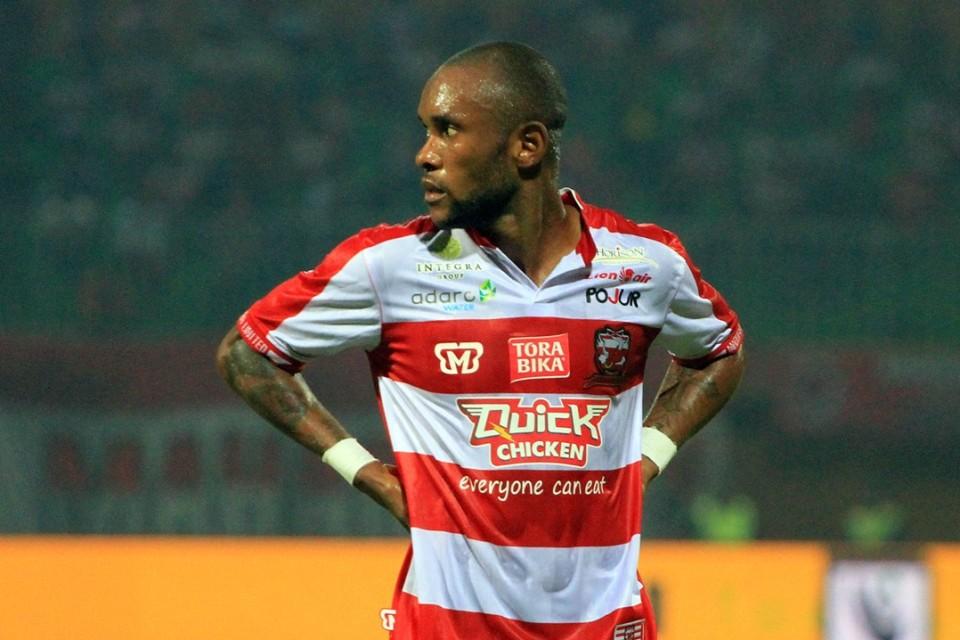 Dejan Antonic Belum Tentu Mainkan Zah Rahan Lawan Borneo FC, Kenapa?