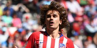 Media Prancis Sebut Griezmann Lebih Baik ke Bertahan di Spanyol Daripada ke PSG