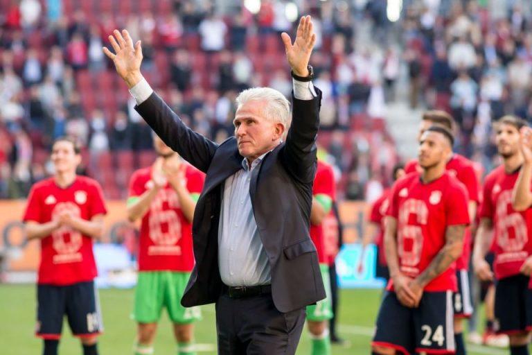 Ribery: Jupp Heynckes Pelatih Terbaik Munchen Sepanjang Sejarah