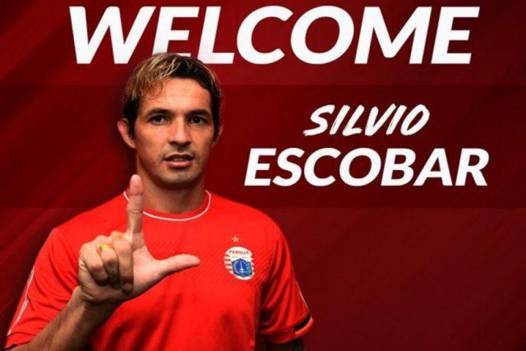 4 Klub Liga 1 2019 Ini Berpeluang Gaet Silvio Escobar Usai Didepak Persija