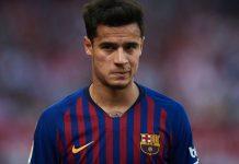 Nyatanya Barcelona Tawarkan Coutinho Pada Tiga Klub Inggris, Siapa Saja?